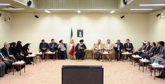 ادبیات مقاومت و انقلاب اسلامی کشور را از ادبیات وارداتی بینیاز کرد