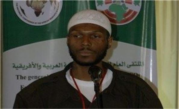 خبر شهادت «مالکوم شباز» باید به گوش جهانیان برسد