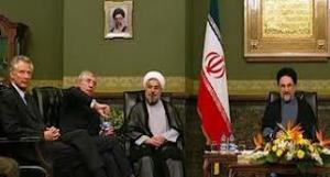 آقای روحانی از کدام افتخار سخن میگوئید؟!