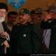 رهبر انقلاب در مراسم دانش آموختگی دانشجویان دانشگاه امام حسین(ع)