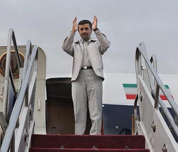 احمدینژاد فردا به کرمان سفر میکند