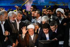 درخواست 100 نماینده از شورای نگهبان برای رد صلاحیت هاشمی رفسنجانی