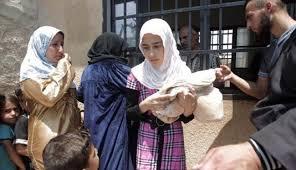 ارسال دختران ۱۰ساله به سوریه برای جهاد نکاح!