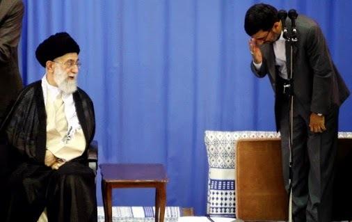 دلمان برای این احمدینژاد تنگ شده