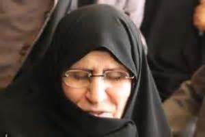 خانم مصطفوی! رابطه شما با رهبری رابطه امام و امت است نه خواهر و برادر