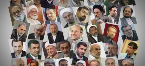 همسران کاندیداهای ریاست جمهوری + عکس