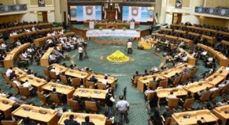 دومین میتینگ انتخاباتی مشایی +سند