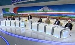 حواشی اولین مناظره تلویزیونی کاندیداها/ تنور بخش دوم گرمتر بود
