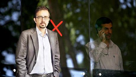 انتقاد تند وکیل مشایی از شورای نگهبان / انتظار جالب یاران مشایی از مقام معظم رهبری و هاشمی رفسنجانی