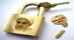 افزایش فشارها برای تن دادن عارف به ائتلاف با روحانی/آیا کلید روحانی می تواند قفل عارف را باز کند؟