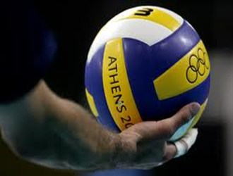 شکست قهرمانانه والیبالیست ها برابر قهرمان اروپا