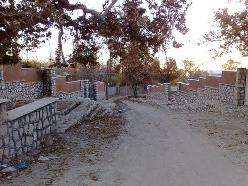 درخواست اهالی دهستان جرجافک از مسئولین