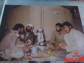 شهید حسین کدخدائی