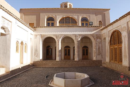 بزرگترین خانه خشتی جهان را در خانه خشتی (2)