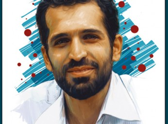 احمدی روشن جانش را فدای غنیسازی ۲۰ درصد کرد