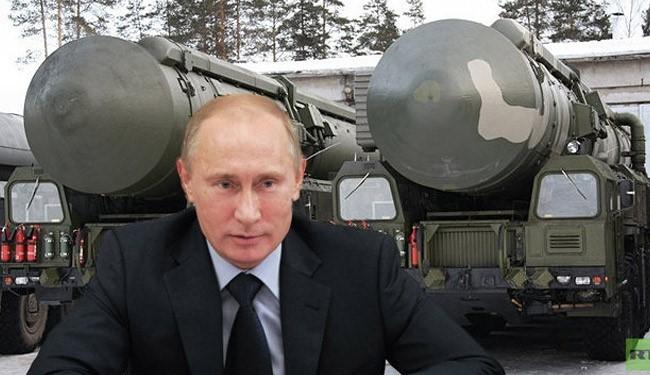 تبادل اتهام روسیه و آمریکا درباره اوکراین