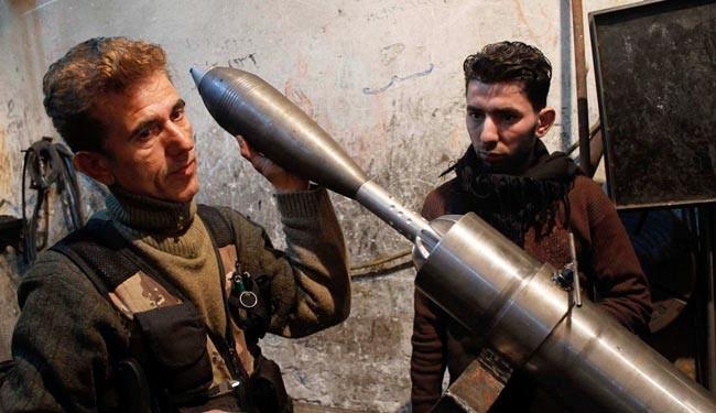 هلاکت ۲۰ آلمانی در سوریه