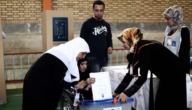 تازهترین خبرها از انتخابات عراق
