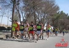 مسابقات دوی صحرانوردی در رفسنجان برگزار می شود
