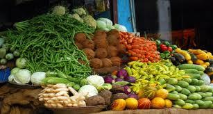سرانه مصرف میوه و سبزی و لبنیات  را بالا ببریم
