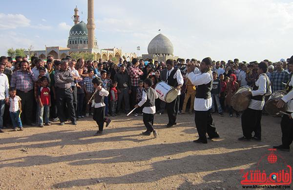 آواز محلی جشنواره بازی های بومی و محلی9