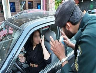بازگشت جریان مشکوک ترویج بیحجابی با طرحی جدید/ شکل جدیدی از بیحجابی در خیابانهای تهران