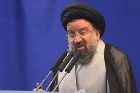 هدف اصلی آمریکا، سقوط نظام اسلامی است