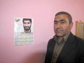 شهید حاج علی  - رفسنجانمحمدی