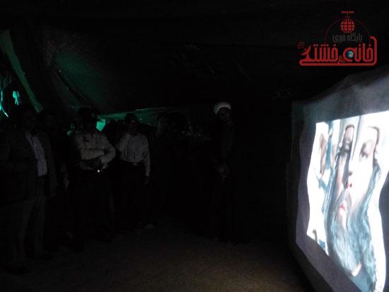 نمایشگاه صبر زینبی رفسنجان-زینب-رفسنجان-نمایشگاه زینبی (15)