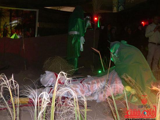 نمایشگاه صبر زینبی رفسنجان-زینب-رفسنجان-نمایشگاه زینبی (19)