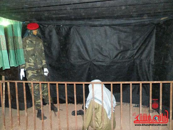 نمایشگاه صبر زینبی رفسنجان-زینب-رفسنجان-نمایشگاه زینبی (28)