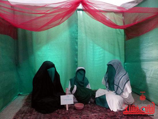 نمایشگاه صبر زینبی رفسنجان-زینب-رفسنجان-نمایشگاه زینبی (3)