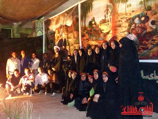 نمایشگاه صبر زینبی رفسنجان-زینب-رفسنجان-نمایشگاه زینبی (35)