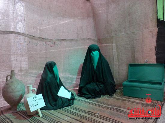 نمایشگاه صبر زینبی رفسنجان-زینب-رفسنجان-نمایشگاه زینبی (4)