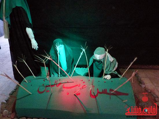 نمایشگاه صبر زینبی رفسنجان-زینب-رفسنجان-نمایشگاه زینبی (7)