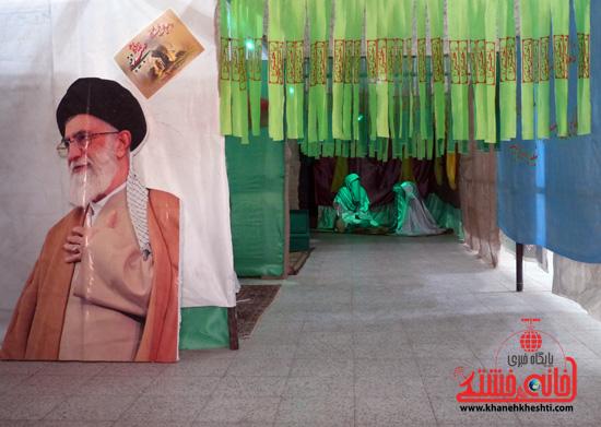 نمایشگاه صبر زینبی رفسنجان-زینب-رفسنجان-نمایشگاه زینبی