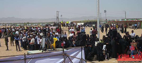 هشتمین جشنواره بازیهای بومی محلی بهرمان_ رفسنجان40
