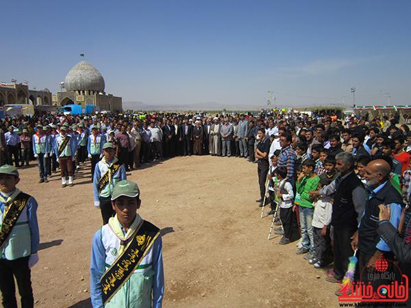 هشتمین جشنواره بازیهای بومی محلی رفسنجان_بهرمان18