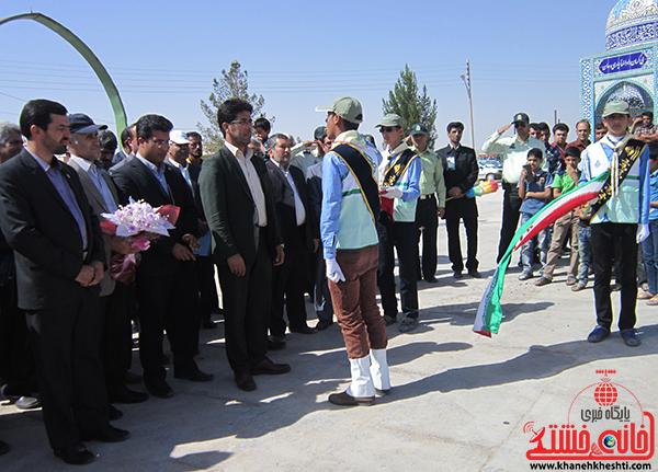 هشتمین جشنواره بازیهای بومی محلی رفسنجان_بهرمان9