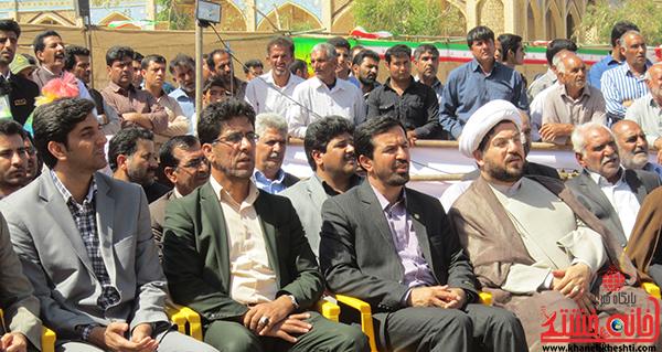 22هشتمین جشنواره بازیهای بومی محلی رفسنجان_بهرمان