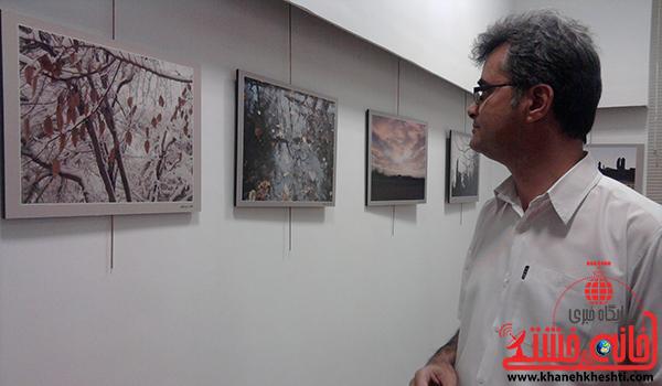 اسلامی رئیس سابق انجمن سینمای جوانان رفسنجان