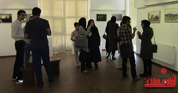 افتتاحیه نمایشگاه عکس بمناسبت هفته فیلم و عکس14