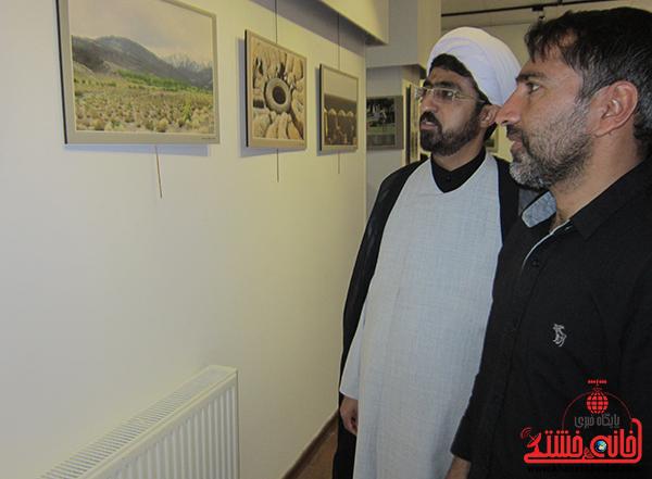 افتتاحیه نمایشگاه عکس بمناسیت هفته فیلم و عکس3