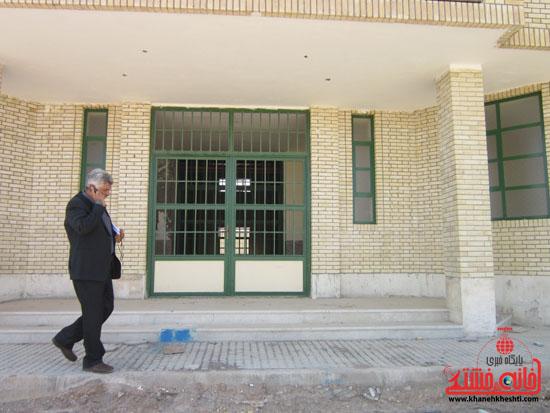 بازدید فرماندار رفسنجان از دهستان رضوان33
