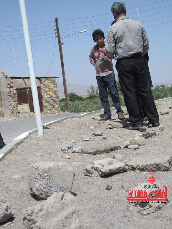 بازدید فرماندار رفسنجان از دهستان رضوان444