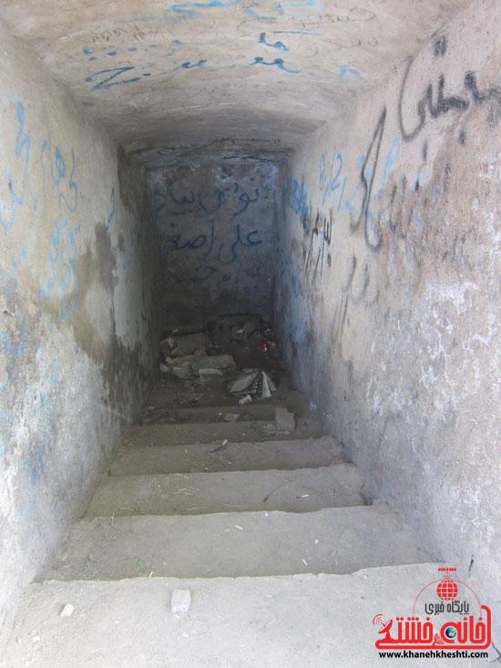 بازدید فرماندار رفسنجان از دهستان رضوان82