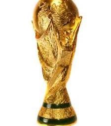 جام جهانی بازهم خونین شد