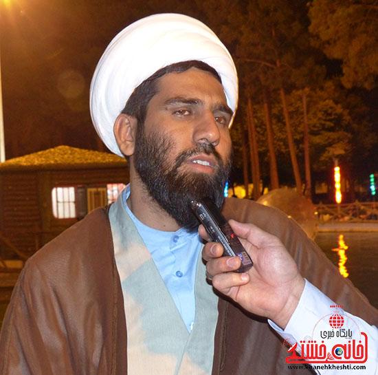 پیروی از خط و مشی رهبری راه پیروزی در میدان فرهنگی است