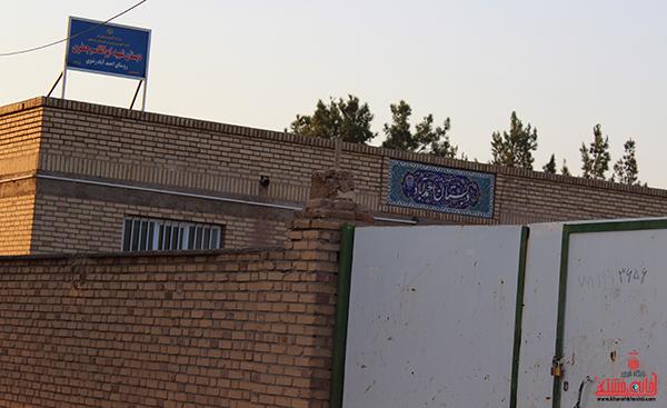 روستای احمدآباد رضوی رفسنجان12
