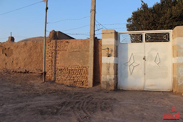 روستای احمدآباد رضوی رفسنجان20